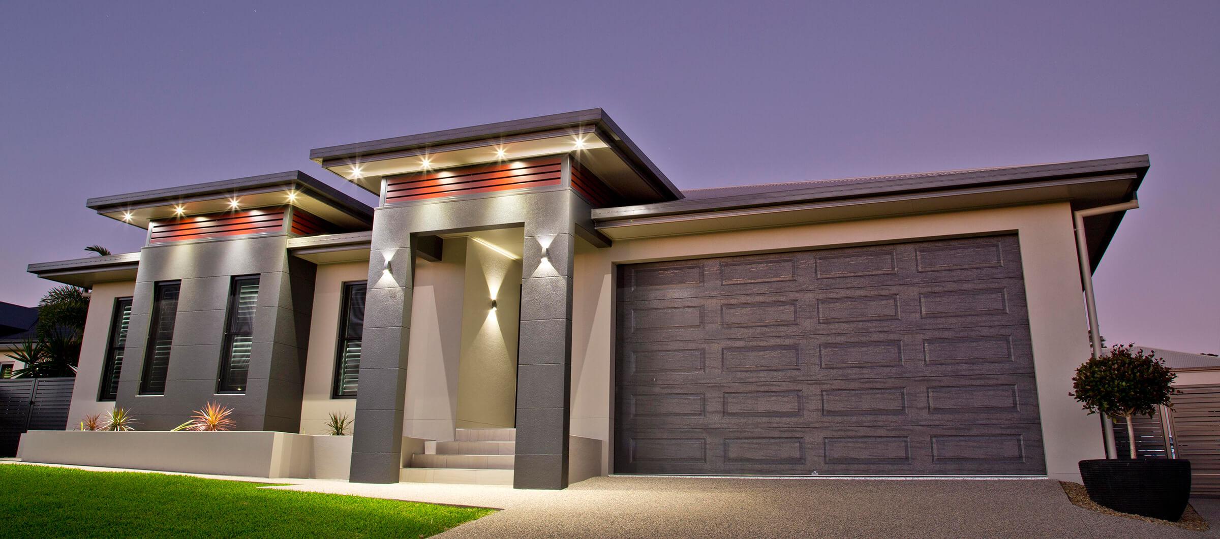 Fergus Builders Residential Commercial Industrial