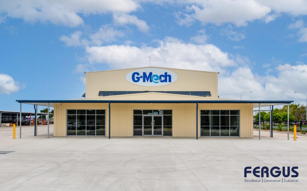 G-MECH-1